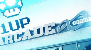 Arcade Infinity NOT closing their doors this Saturday after all