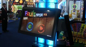 Adrenaline Amusement's TouchFX now available