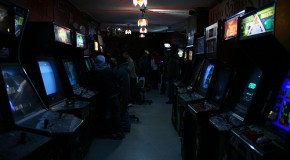 Chinatown Fair Arcade closing Wednesday? + Ground Kontrol goes 3.0 (UPDATE)