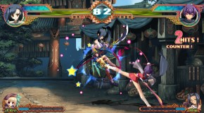 Fighter news: Koihime Dream Arcade Edition & more Tekken Tag 2