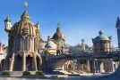World of Warcraft Amusement Park opening May 1st in China