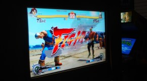 Super Street Fighter IV Arcade Edition UNBOXING