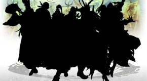 IGS teases Knights of Valour 3
