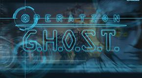 Sega's Operation G.H.O.S.T. in motion