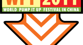 Andamiro announces the World Pump It Up Festival 2011 in China