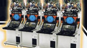 Konami unveils Steel Chronicle in Japan