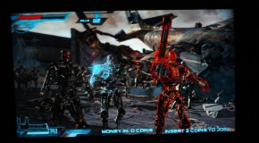 "Checking out Terminator Salvation's new ""Expert Mode"""