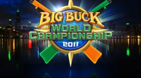 Play Mechanix announces the Big Buck World Championship 2011