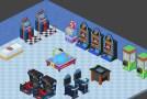 Build your own virtual arcade with Insane Arcade