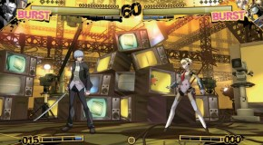ArcSystem Works Releasing Persona 4: The Ultimate in Mayonaka to arcades in 2012