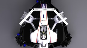 Race Simulator Center opening in Montreal Canada in November