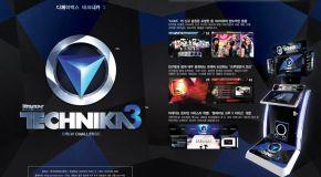 PentaVision preparing DJ Max Technika 3 for release (Updated w/ video)