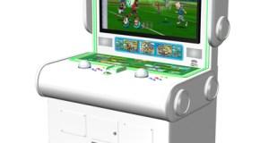 Japanese Developer Level 5 Enters Arcade Market With Inazuma Eleven Strikers 2012 Xtreme