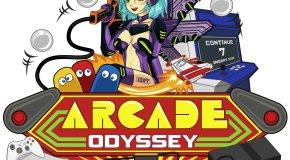 Arcade Odyssey Now Open in Miami, FL