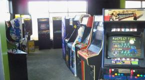 No Limit Arcade Comes to Algonquin, IL