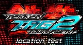 Tekken Tag Tournament 2 Location Test Update