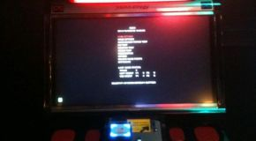 Tekken Tag Tournament 2 Arcade as seen in the US