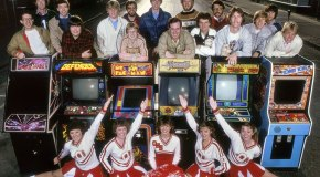 Arcade Games Turning 30 this year