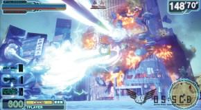 Square Enix Unveils Gunslinger Stratos In Japan