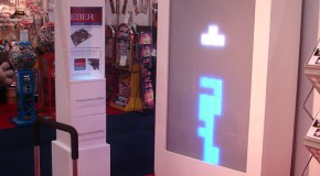 The Arcade Games of EAG 2012 Part 1