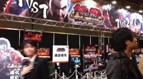 New Trailer For Tekken Tag Tournament 2 Unlimited; Western release for Sega's MaiMai?