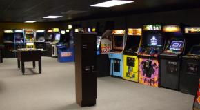 New arcade opens in Holladay, UT – Atomic Arcade