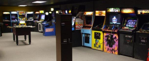 New arcade opens in Holladay, UT – Atomic Arcade