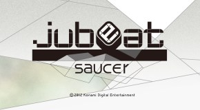 News from Japan: Konami's Jubeat Saucer, More Gunslinger Stratos