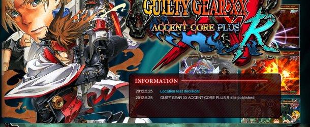Fighter News: Tekken Museum & New Guilty Gear coming to arcades on Sega's Ringedge 2