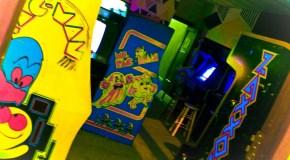 Zap Arcade Opens in Jordan, MN