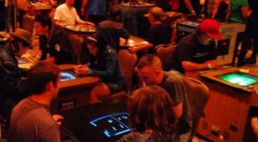 Round-up from California Extreme 2012