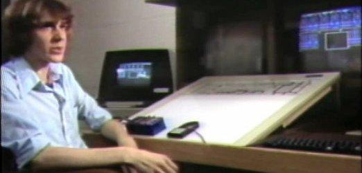 Game Designing The Atari Way + Crazy Arcade Flyers