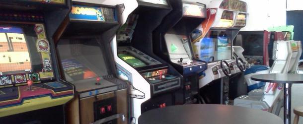 Time Masheen Arcade Open in Chehalis, WA