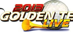 Golden Tee 2013 Launching In September
