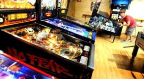 New Barcade Opens in Boulder, CO, Press Play