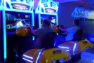InJoy Motion Launching AirSeries Cabinets at IAAPA 2012