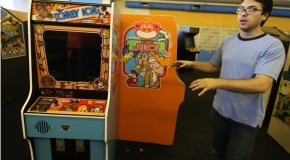 Arcade Openings: Headquarters Opening In Lakeview,IL Oct. 11th; Arkadia Retrocade in Fayetteville, AR Around Oct. 18th