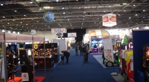 The Games of EAG Expo 2013 Via The Stinger Report