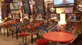 Stern Pinball Makes An Appearance At CES 2013