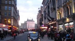 Article: A Trip Through the London 'Arcade Corridor'