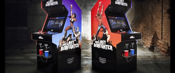 News Round-Up: JAEPO News; PIU tournament in WA; The Last Barfighter Arcade Machine + More