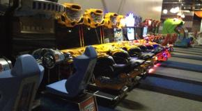 New Arcade Opening in LA soon, XLanesLA + Saving Super Arcade