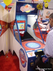 Beer Pong Master @ Amusement Expo '13