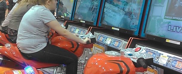 Amusement Expo 2013 Report #2: Dead Heat Riders, K.O. Drive, Avengers Premium Pinball, Speed Ball & More