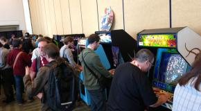 Hurray Weekend: Speedy's Repair Services, Arcades at GDC2013, Chuck E Cheese App + More