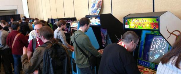 Hurray Weekend: Speedy's Repair Services, Arcades at GDC2013, Chuck E Cheese App + More