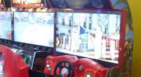 Newsbag: Arcade Montage Videos, Winning Eleven 2014 loctest; Pixar Cars Arcade Release + More