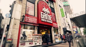 100 Yen: The Japanese Arcade Experience Now Available On DVD