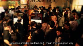 100 Yen: The Japanese Arcade Experience Review