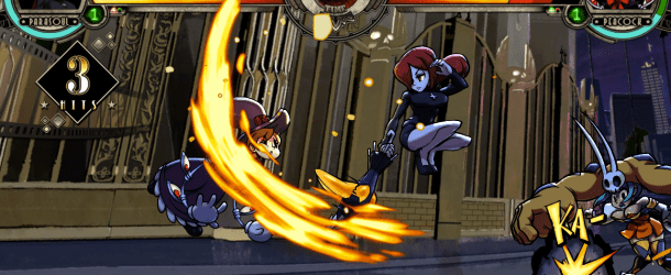 Taito's NESiCAxLIVE Arcades Getting KOFXIII Climax and…Skullgirls (and Spelunker)